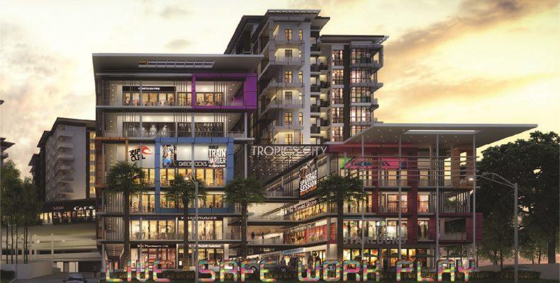 Tropics City – Malaysia