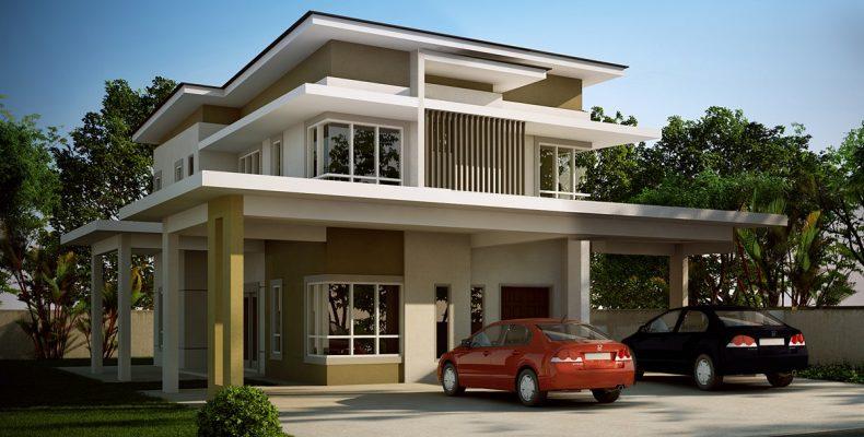 Tapah Residences – Malaysia