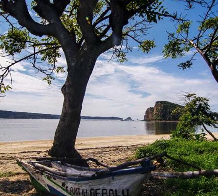 The Ebuak Bay Estate – Lombok, Indonesia