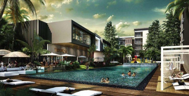The Tropics Condominiums – Malaysia