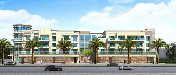 Long Beach Garden Home – Long Beach